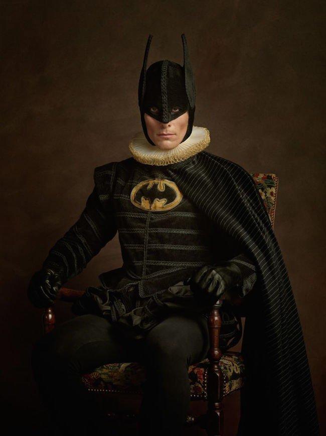 Batman-Super-Flemish