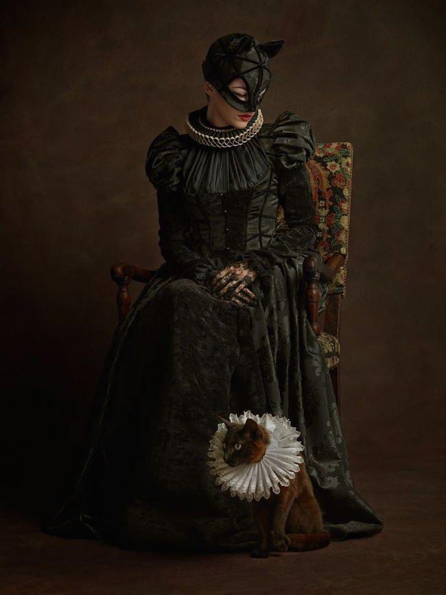 Catwoman-Super-Flemish