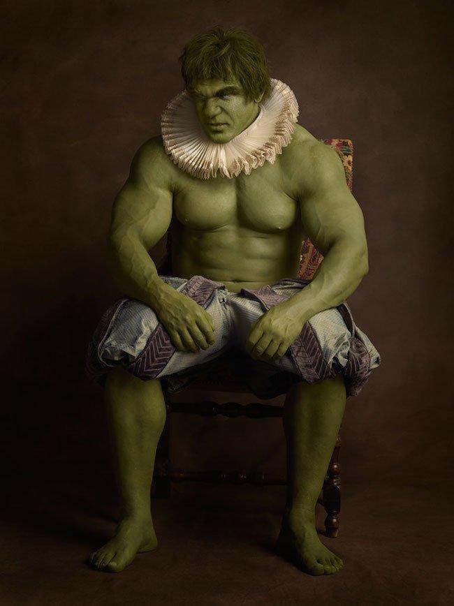 Hulk-Super-Flemish