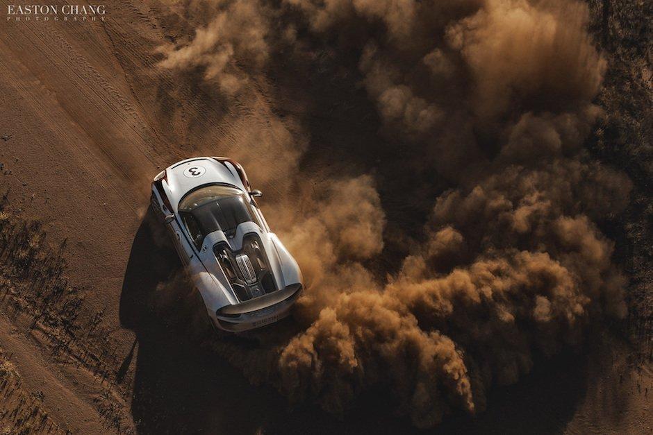 porsche-918-spyder-dust