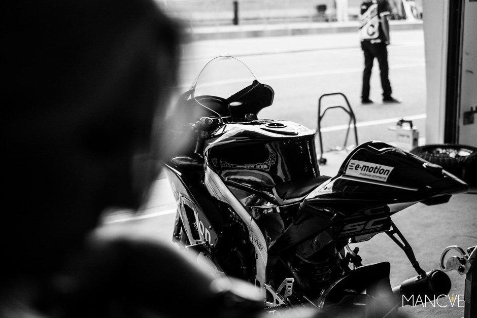 MotoGP auf dem Sachsenring: GermanGP in Review