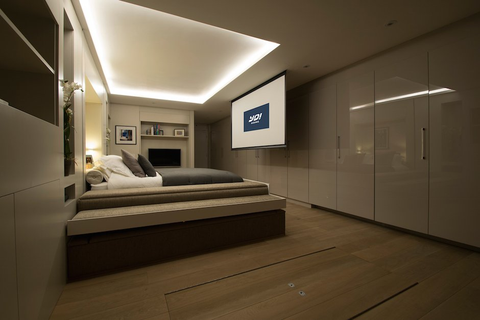 YOHome-Ambient-Light
