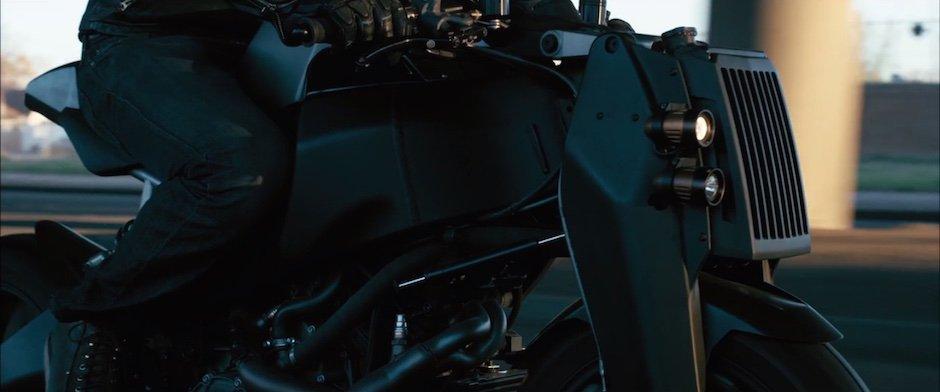 Wie Ronin Motor Works die legendären 47 Samurai Motorräder herstellte
