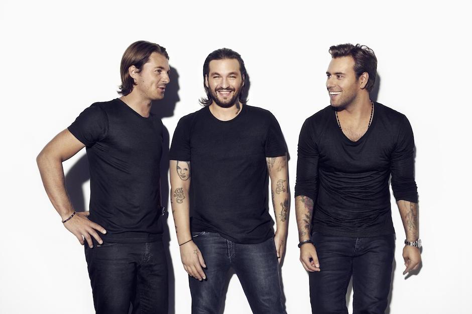 Swedish House Mafia-Comeback? Soundcloud-Account mit Upload des 2007 BBC Radio 1 Essential Mix wieder aktiviert