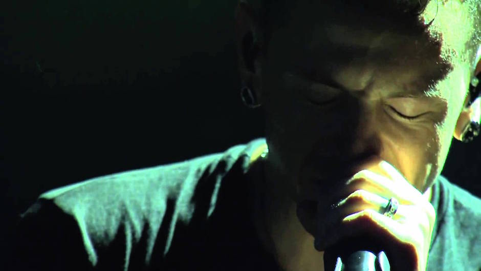 Chester Bennington sorgt für Gänsehaut: Linkin Park covers Rolling In The Deep at iTunes Festival