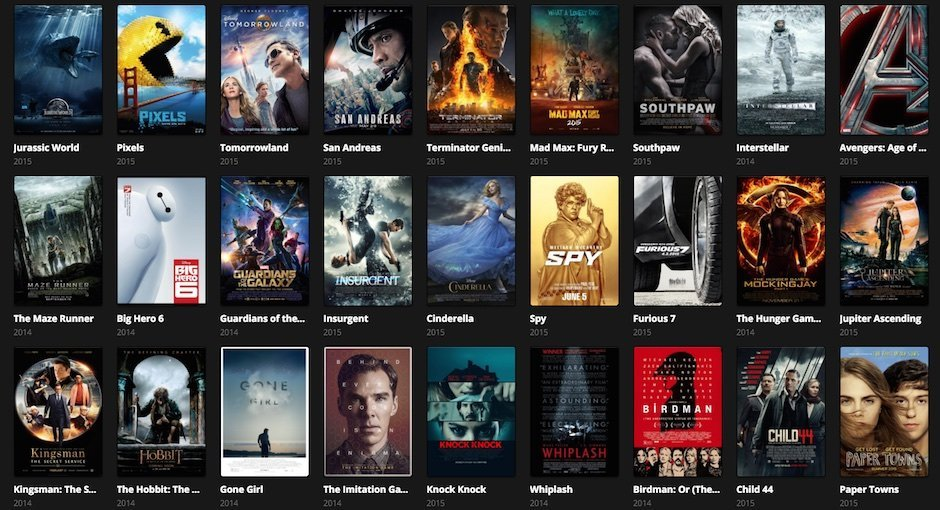 Popcorn Time Browser Piraterie Filme Movies Illegal Streaming