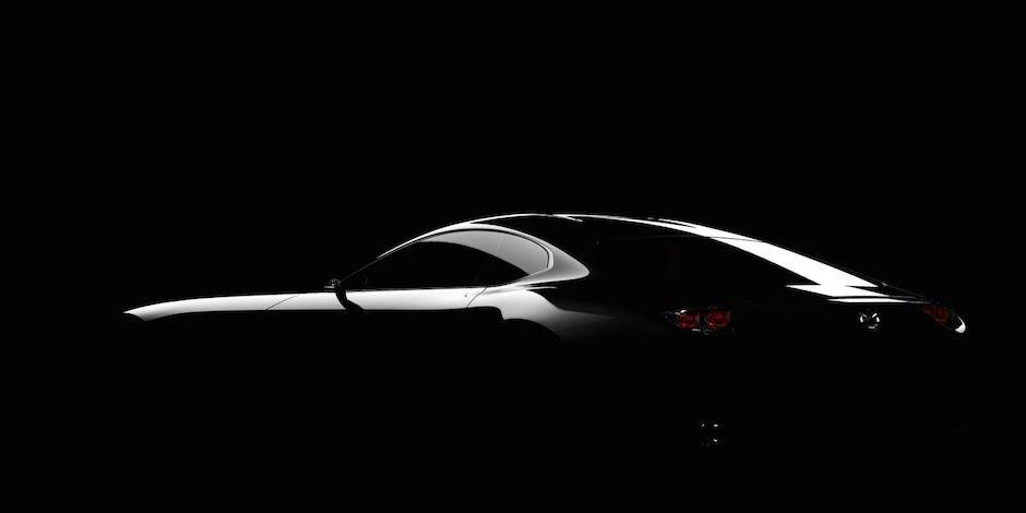 Mazda RX-7 Nachfolger? Der japanische Hersteller will einen neuen Rotary-Sportwagen vorstellen