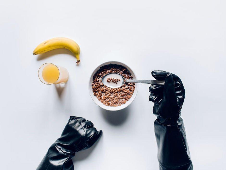 the-daily-life-of-darth-vader-pawel-kadysz-breakfast
