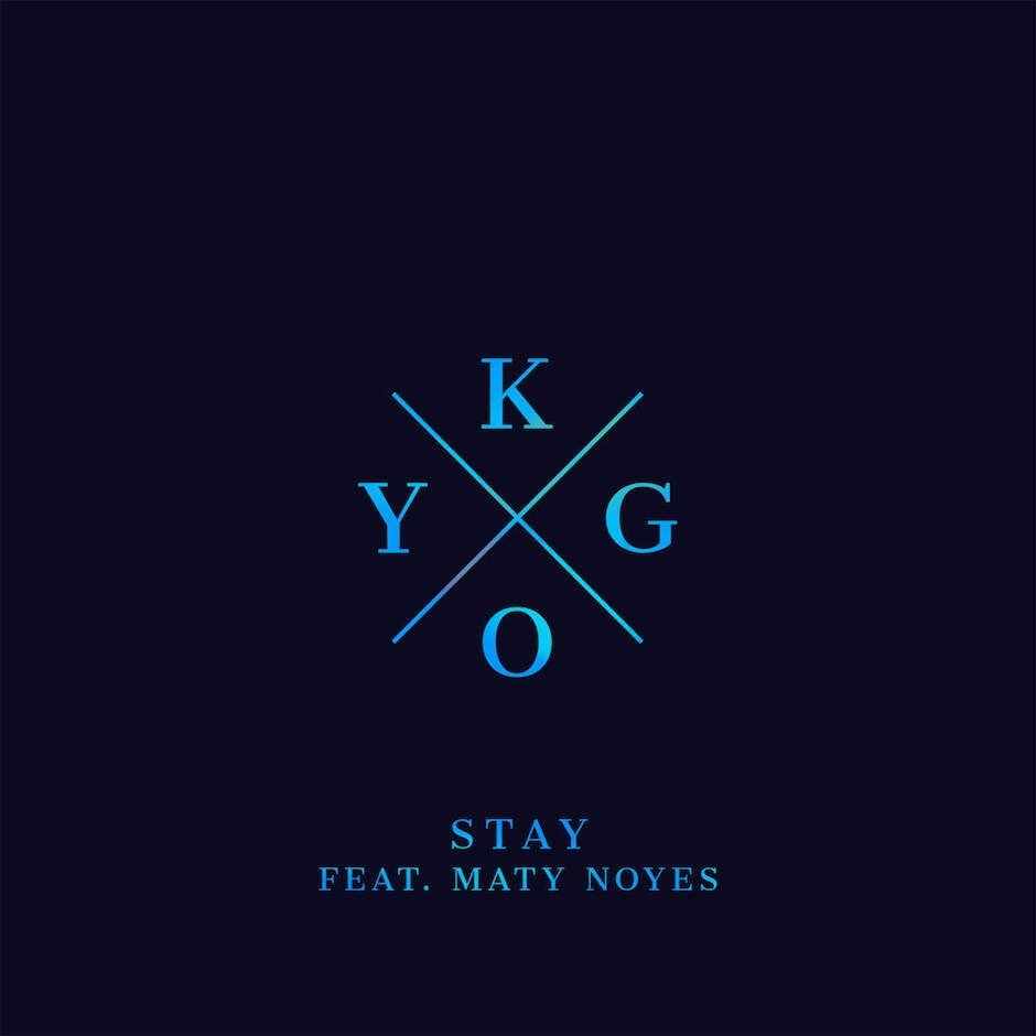 """What you need to listen to right now: Kygo's newest single """"Stay"""""""