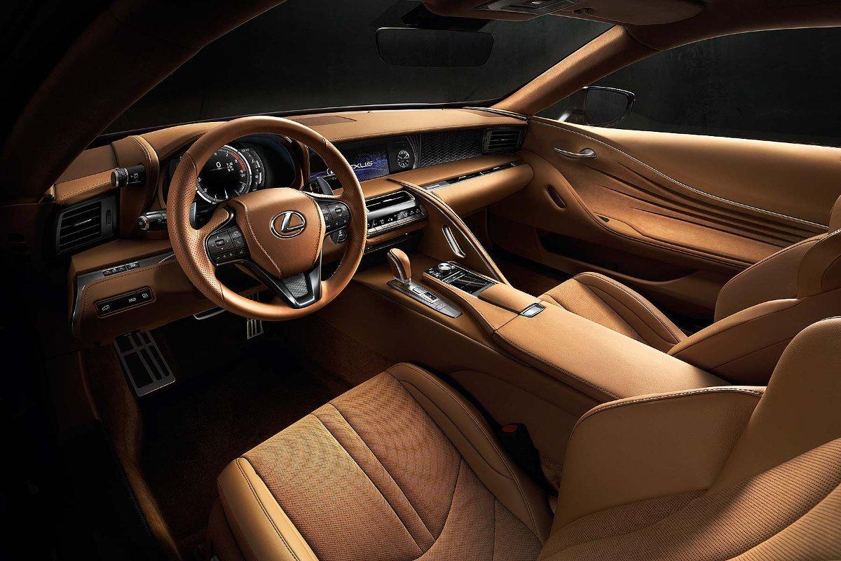 Lexus-LC-500-Interieur