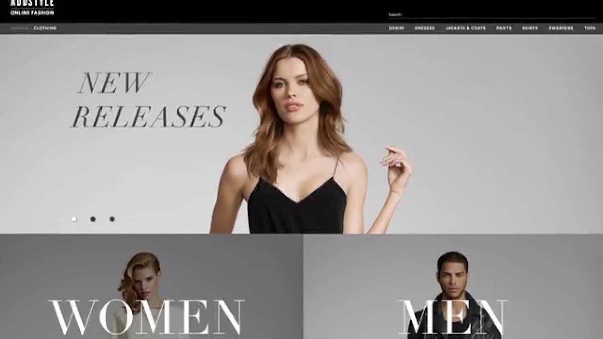 Wie Looklet die Fashion Retail-Fotografie mit ihrer Software auf den Kopf stellt