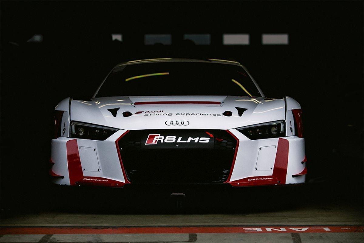 Audi – Fahrzeughersteller oder lateinische Imperativ oder beides?
