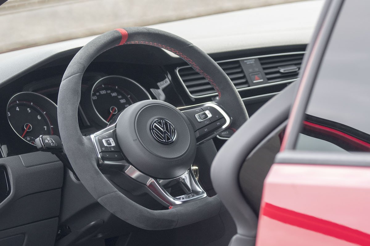 VW-Golf-Clubsport-S-Interieur