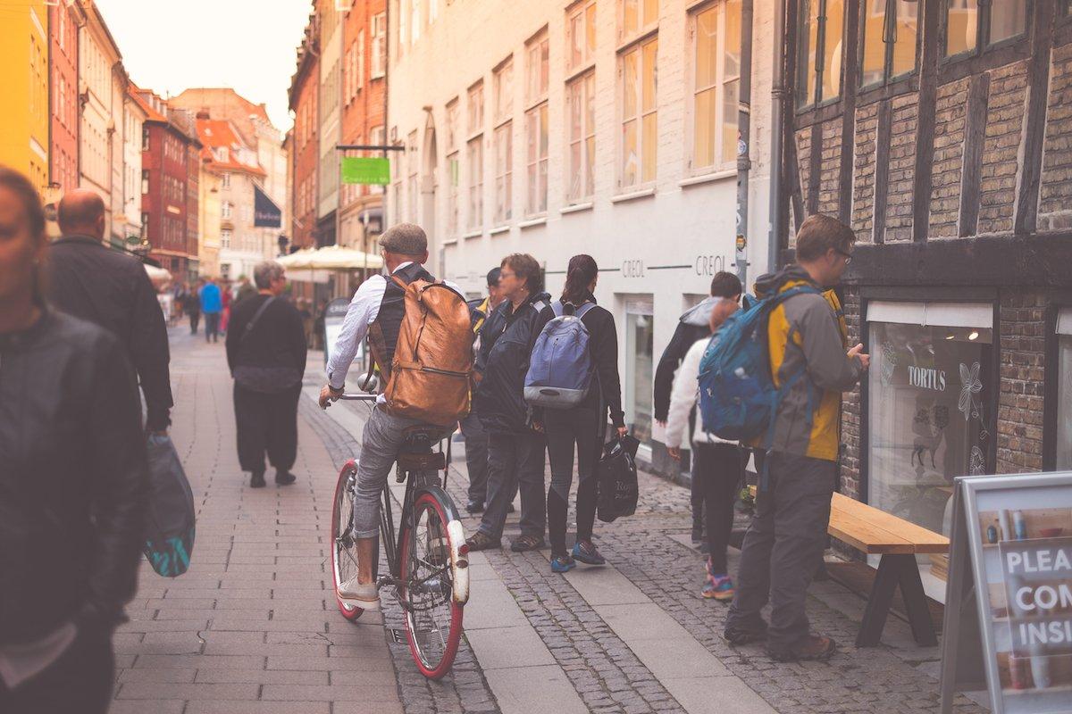 City-Guide für junge Menschen: Der Reiseführer Kopenhagen