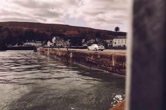 Stonehaven Pier Cadillac CT6