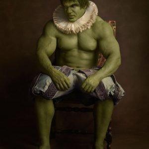 Hulk Elizabethan