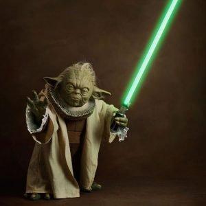 Yoda Elizabethan