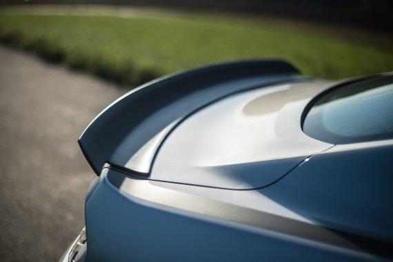 Mustang RTR Gurney Flap Spoiler