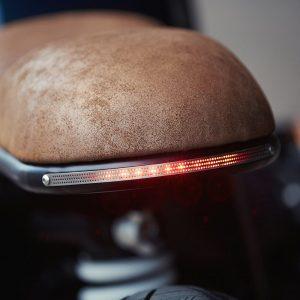 BMW R NineT Cafe Racer Brakelight Bremslicht LED Clutch Motorcycles