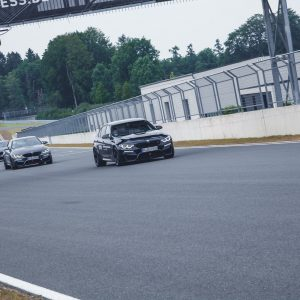 BMW M Intensive Training Bilster Berg BMW M4 BMW M3 Racing