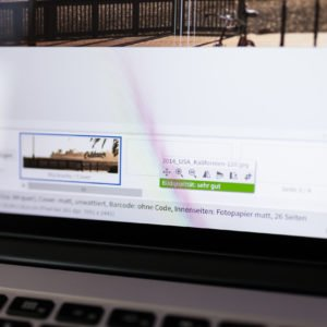 Laptop Textfeld Foto Tastatur